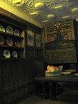 Tudor-Jacoberan Dining Room