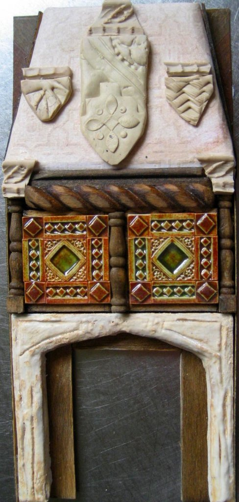 Fireplace so far (theinfill.wordpress.com)