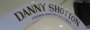 Danny Shotton Miniatures