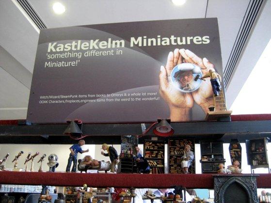 KastleKelm Miniatures