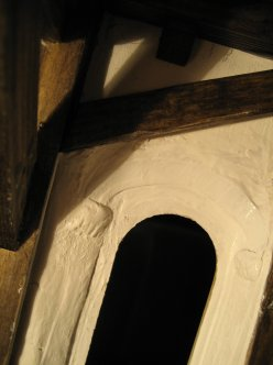 theinfill - Medieval, Tudor to Jacobean Great Hall - windows