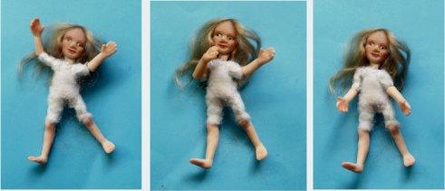 theinfill - Tudor to Jacobean period dolls house - miniature figures