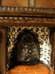 theinfill - Medieval, Tudor, Jacobean dolls house blog - redesigning small spaces