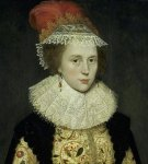 theinfill - Medieval, Tudor, Jacobean dolls house blog - 1:12 scale dolls --- period portraits