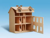 yourwayhomeaz.com - http://yourwayhomeaz.com/how-to-build-a-house-for-dolls.html