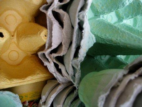 theinfill doll's house blog - Medieval, Tudor, Jacobean – egg box brick and stonework