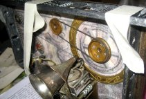 theinfill doll's house blog - mechanisms for the Time Techs
