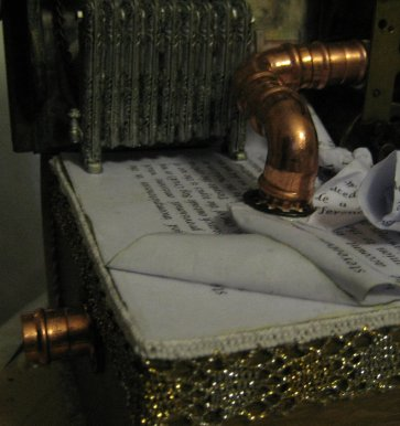 theinfill doll's house blog - The process of the machine - Time Techs