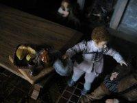 theinfill doll's house blog - Medieval/Tudor/Jacobean - Great Hall 1:12 figures