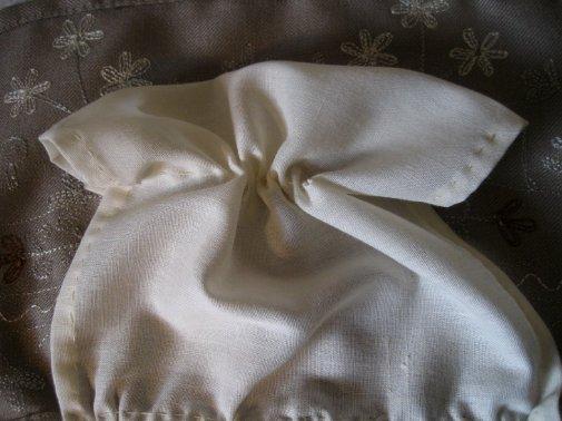 theinfill doll's house blog - Medieval/Tudor/Jacobean - the girls' bedroom