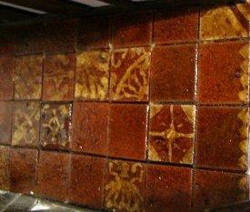 Kitchen Quarrey Floor Tiles