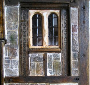 theinfill – the infill – Tudor, Elizabethan, Jacobean Dolls House Blog – Great Hall externals