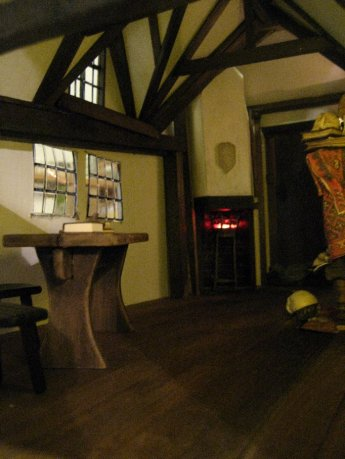 This angle shows more room - theinfill dolls house blog