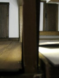 theinfill dolls house blog - and the light falling into both dormer areas