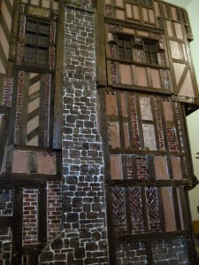 theinfill Medieval, Tudor, Jacobean 1:12 dolls house blog - the infill dolls house blog – the stonework of the stack