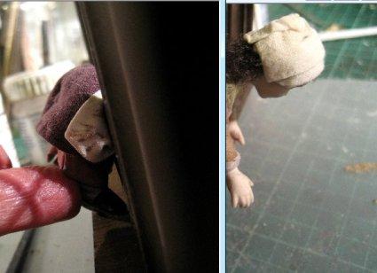 theinfill Medieval, Tudor, Jacobean 1:12 dolls house blog - the infill dolls house blog – adventitious photograph
