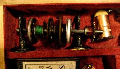 theinfill Medieval, Tudor, Jacobean 1:12 dolls house blog - the infill dolls house blog – Christmas gift- sewing threads