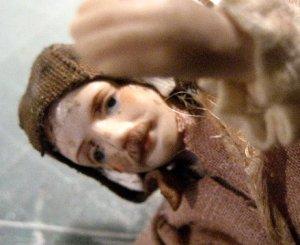 theinfill Medieval, Tudor, Jacobean 1:12 dolls house blog - the infill dolls house blog – the plasterer