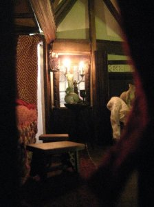 theinfill Medieval, Tudor, Jacobean 1:12 dolls house blog - the infill dolls house blog – through the finished doorway