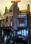 theinfill - Medieval, Tudor, Jacobean dolls house blog – 3rd chimney along with its 2 friends