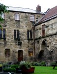 theinfill Medieval, Tudor, Jacobean dolls house blog - Hogepotche Hall –Hodgepodge Hall – Blackfriars Newcastle-upon-Tyne