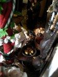 theinfill dolls house blog Hogepotche Hall –Hodgepodge Hall - a Medieval, Tudor, Jacobean dolls house blog - great hall views 5