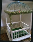 theinfill dolls house blog Hogepotche Hall –Hodgepodge Hall - a Medieval, Tudor, Jacobean dolls house blog - new projects - dressing a bandstand