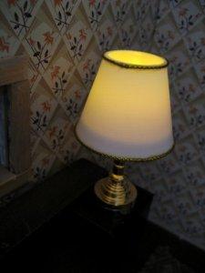 Dimmed Light Room Labour