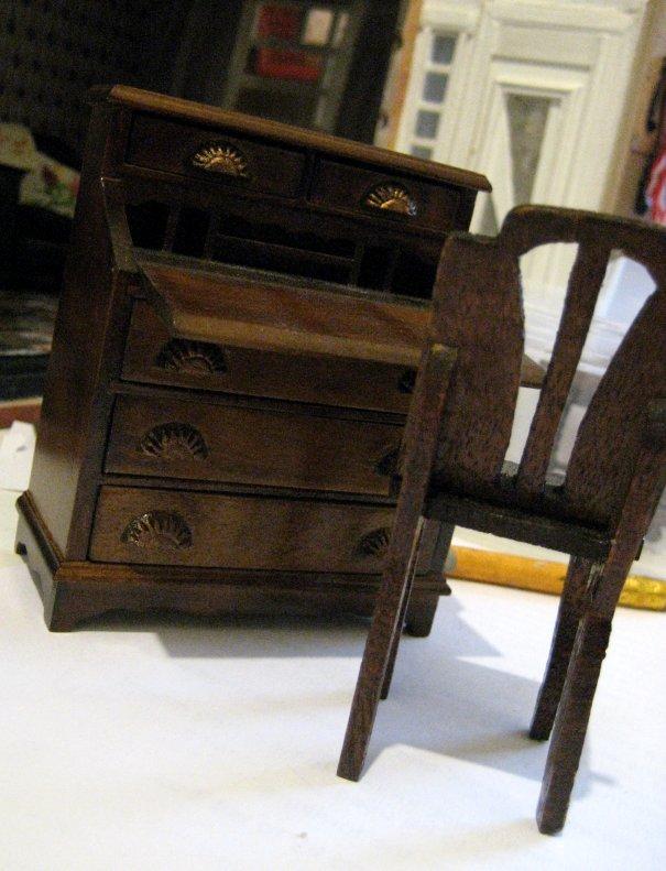 Kitchen Desk Chair Ideas
