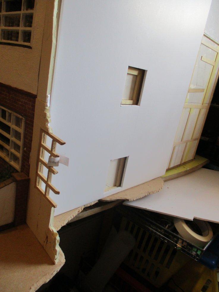 Single Box Room London