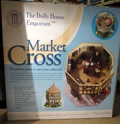 theinfill blog, theinfill dolls house blog, theinfill 1930s-50s Deco House, Hogepotche Hall – Dolls House Emporium