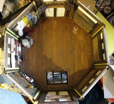 theinfill blog – Dolls House Emporium Market Cross kit