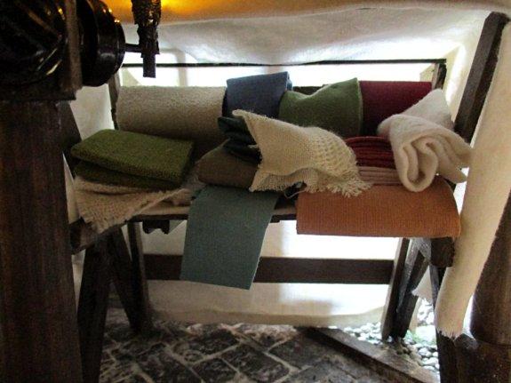 theinfill blog – Dolls House Emporium Market Cross kit - homemade market tables