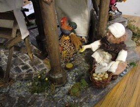 theinfill blog – Dolls House Emporium Market Cross kit - clothing a character
