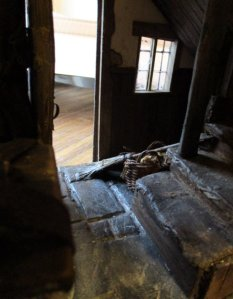 theinfill blog – Clemcold Cottage scratch build eighteenth century scenes