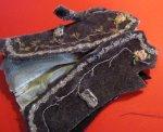theinfill blog – Clemcold Cottage scratch build eighteenth century scenes - eighteenth century dress coat